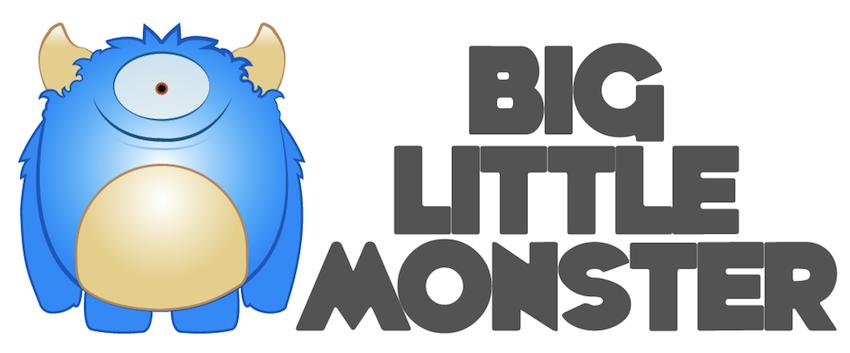 biglittlemonster_logo
