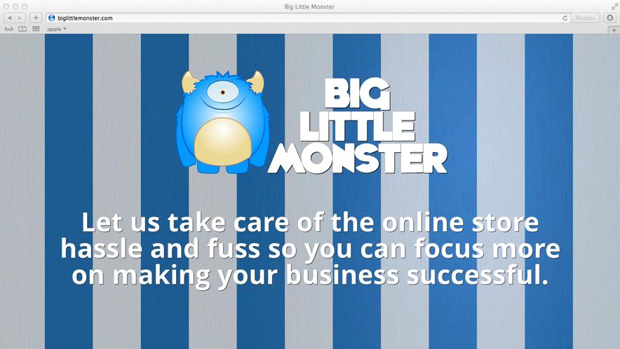 biglittlemonster_website